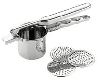 Potato Ricer ideal for making baby food or smashed potato by