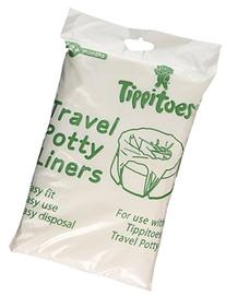 Tippitoes Travel Potty Liner