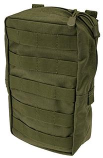 5.11 #58717 6.10 Vertical Molle Pouch, TAC OD