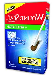WoundSeal Powder and Applicator