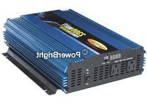 Power Bright PW2300-12 Power Inverter 2300 Watt 12 Volt DC