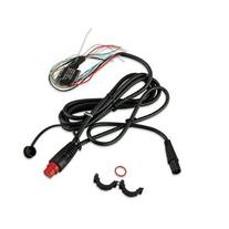 Garmin Power/Data/Sonar Cable  010-11482-01