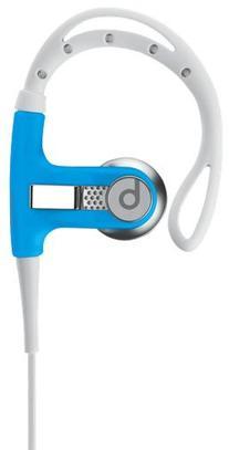 Powerbeats In-Ear Headphone - Neon Blue