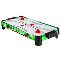 Hathaway Power Play Table Top Air Hockey, 40-Inch