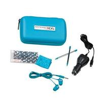 PowerA 3DS Explorer Starter Kit Teal