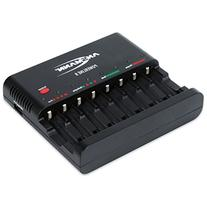 ANSMANN Powerline 8 automatic Smart Battery Charger for NiMH