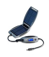 Powertraveller Powermonkey Explorer Solar Portable Charger,