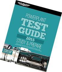 Powerplant Test Guide 2015