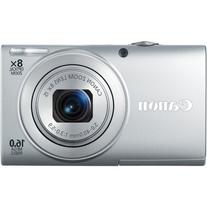Canon PowerShot A4000IS 16.0 MP Digital Camera with 8x