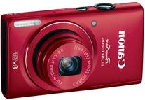 Canon PowerShot ELPH 130 IS 16.0 MP Digital Camera with 8x