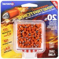 Crosman PowerShot Fast Flight Penetrator Pellets, .177 Cal,