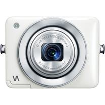 Canon PowerShot N 12.1 MP CMOS Digital Camera with 8x