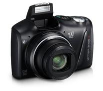 Canon PowerShot SX150 IS 14.1 MP Digital Camera with 12x