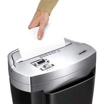 Fellowes Powershred W11C, 11-Sheet Cross-cut Paper and