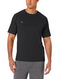 Men's Powertrain Performance T-Shirt, Black, X-Large