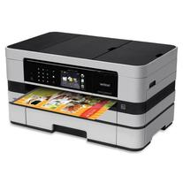 Brother Printer MFCJ4710DW Wireless Color Inkjet All-in-One
