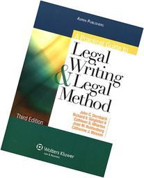 A Practical Guide to Writing Law School Essay Exams  John C      PDF Legal Reasoning Research Writing for International Graduate Students  Nadia E  Nedzel PDF