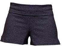Boxercraft Practice Short, Black