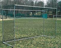 Set of 2 Practice Field Hockey Goals