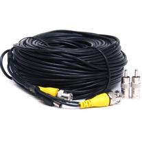 VideoSecu 150ft HD Video Power Security Camera Cable Pre-