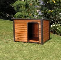 Prec Extreme Log Cabin 45x26x27 Medium