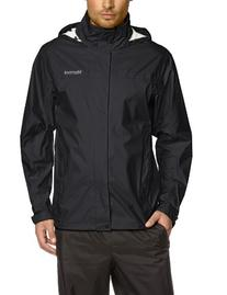 Marmot Men's PreCip Jacket - BLACK - XL