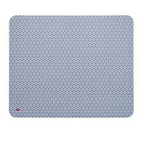 3M Precise Mouse Pad with Repositionable Adhesive Backing,