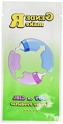FREE Digital Pregnancy Card - When you order GENDERmaker baby gender prediction test