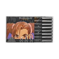 Prismacolor Premier Manga Illustration Markers, Assorted