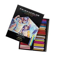 Prismacolor Premier Art Stix Woodless Colored Pencils, 48-