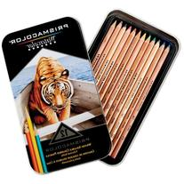 Premier Watercolor Pencils