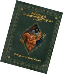 Premium 2nd Edition Advanced Dungeons & Dragons Dungeon