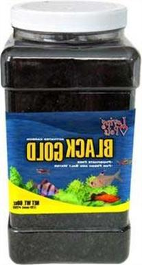 Acurel LLC Premium Activated Filter Carbon Aquarium and Pond