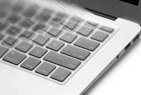 "UPPERCASE Premium Keyboard Protector for MacBook Air 13"","