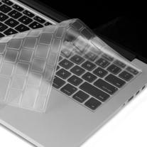 UPPERCASE Premium Ultra Thin Keyboard Protector for Macbook