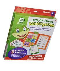 LeapFrog Prep For Success Bundle, Kindergarten Reading