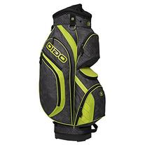 OGIO Press Cart Bag, Cynderfunk/Acid