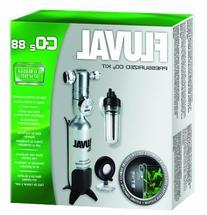 Fluval Pressurized 88g-CO2 Kit - 3.1 Ounces