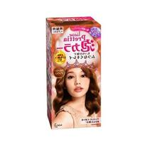 Kao Prettia Soft Bubble Hair Color - Glossy Brown
