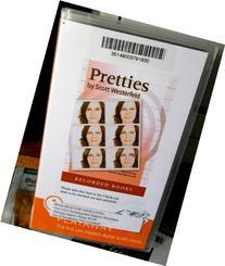 Pretties   by Scott Westerfeld , Carine Montbertrand &