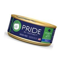 Pride by Instinct Lovebug's Lamb Minced Recipe Canned Cat