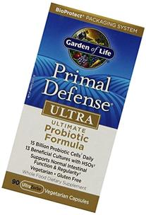 Garden of Life - Primal Defense Ultra Ultimate Probiotic