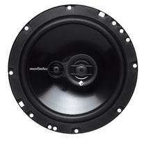 Rockford Fosgate Prime R1653 6.5-Inch Full Range 3 Way