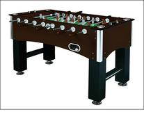 "Carmelli NG1035 Primo 56"" Foosball Table Featuring Solid"