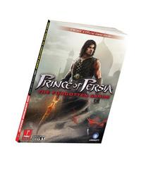 Prince of Persia: The Forgotten Sands: Prima Official