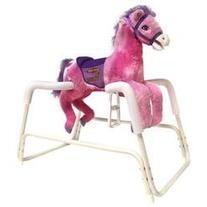 Princess Spring Horse