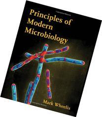 Principles Of Modern Microbiology