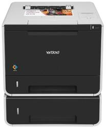 Brother Printer HLL8350CDWT Wireless Color Laser Printer,