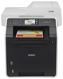 Brother Printer MFC-L8850CDW Wireless Color Laser Printer