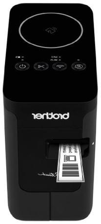 Brother Printer PTP750W Wireless Label Maker
